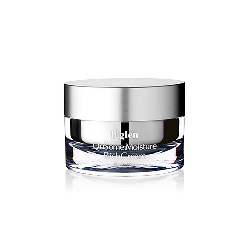 QuSome Moisture Rich Cream