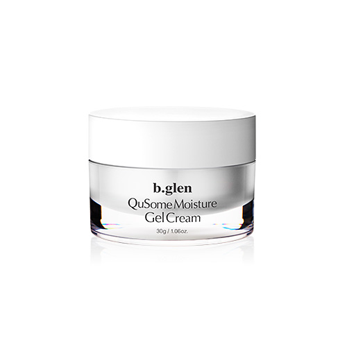 QuSome Moisture Gel Cream