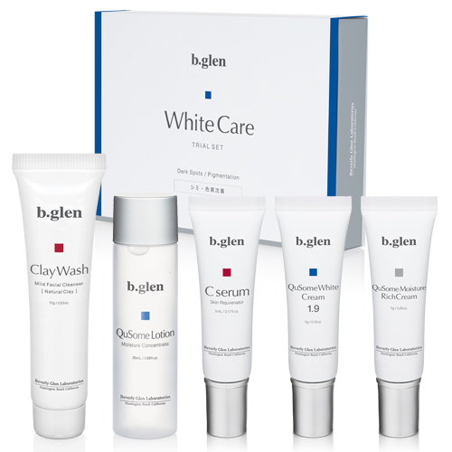 White Care Trial Set