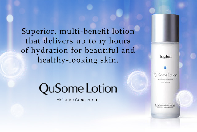 QuSome Lotion